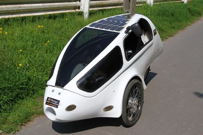 pannonrider-solar-velomobile-side-view