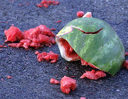 watermelon-smashed