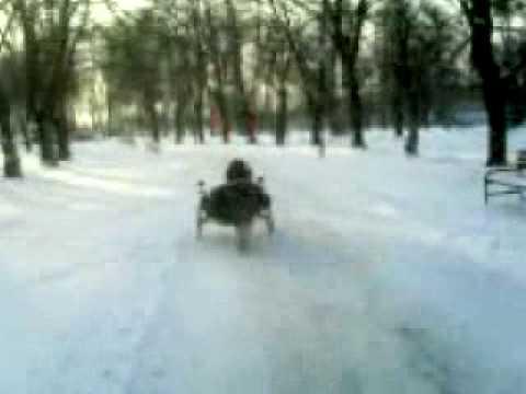 winter-tadpole-trike-ride