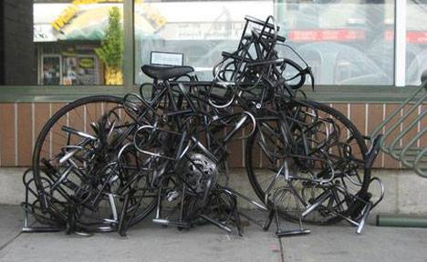 bike-locks-galore