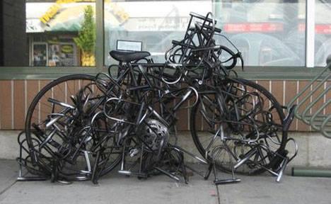 bike-locks-galore