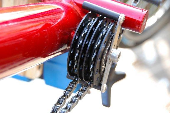 dual-idler-pulleys
