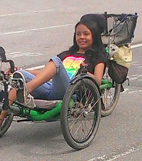 abby-riding-my-catrike