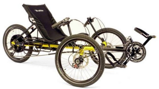trike reviews | Tadpole Rider