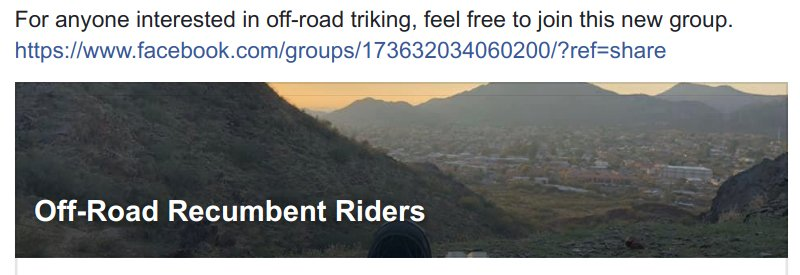 OFF ROAD RIDING FACEBOOKGROUP